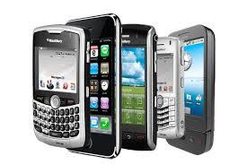 طرح بازاریابی گوشی تلفن