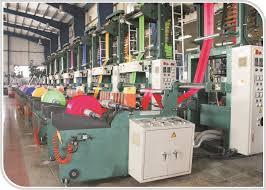 طرح توجیهی کارخانه تولیدی نایلکس