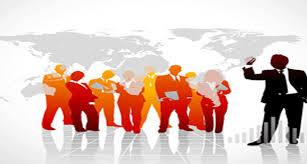 بررسي مسائل جاري در بازاريابي بين الملل