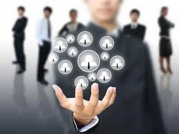 بازاریابی رابطه مند با قصد استفاده مشتریان از خدمات بانکداری اینترنتی