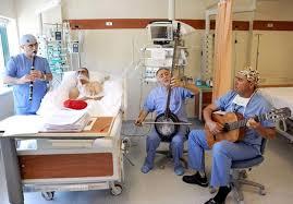 تاثیر موسیقی درمانی بر کاهش افسردگی و افزایش شادمانی