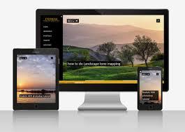 پروژه طراحی پورتال مدیریت تبلیغات(وب سایت تبلیغاتی)