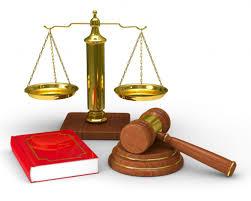 جايگاه محاربه و افساد في الارض و بغي در قانون و فقه