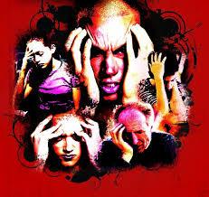 اختلالات روانپزشكي