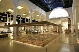 پروژه طرح راه اندازی موزه شهر دماوند