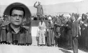 بررسی نقش قاضی محمد در جمهوری کردستان