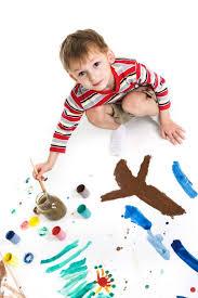 تفسیر نقاشی کودکان