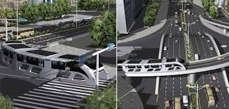 طراحی و جانمایی انواع ایستگاهها در شبکه های حمل و نقل ریلی برون شهری و درون شهری