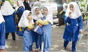 بررسي عوامل مؤثر در رعايت حجاب دانش آموزان دختر  مدارس راهنمايي تحصيلي شهرستان يزد