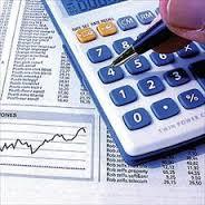 گزارش کاراموزی رشته حسابداری در بیمارستان
