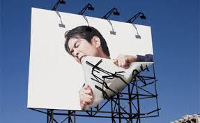 سر نخ گمشده تبليغات