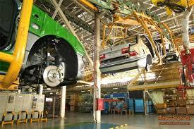 صنعت خودروسازي