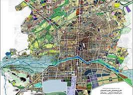 بررسی منطقه 5 اصفهان (سنگتراشها)