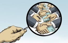 بررسي دو عامل فساد مالي و پول شويي در كشورهاي جهان