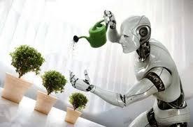 پاورپوینت روباتهاي هوشمند خودکار