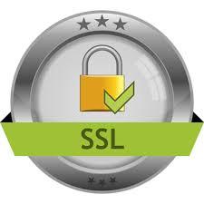SSL  ،   امنيت ديجيتالي