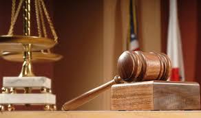 نظام قضايى امير مؤمنان(ع)