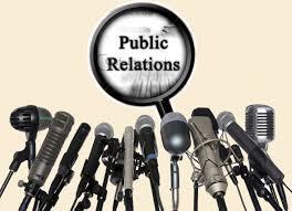 روابط عمومی در ایران و جهان