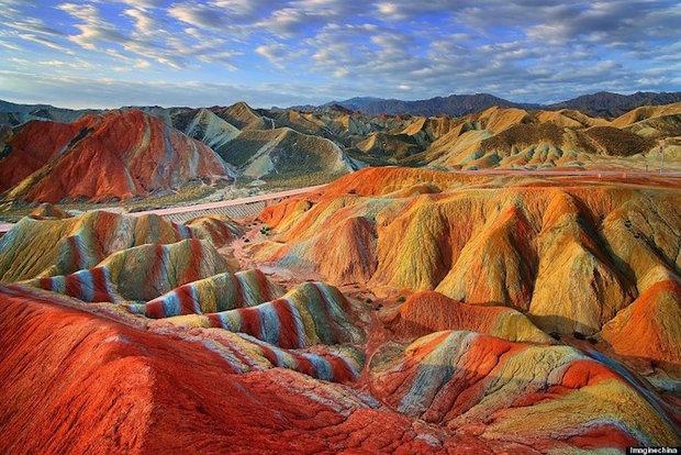 كاربرد مواد معدني در صنايع(بررسی رابطه بین سرعت حفاري و خواص ژئومكانيكي سنگ)