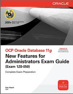Oracle Database11g