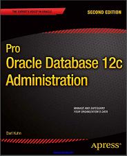 Oracle Database12c-Administration