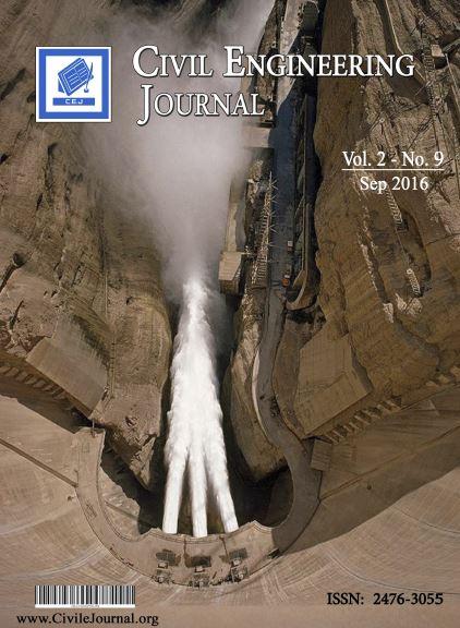 دانلود یک ژورنال ISI مهندسی عمران همراه با تمامی مقالات چاپ شده