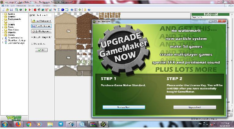 نرام افزار ساخت بازی کامپیوتر