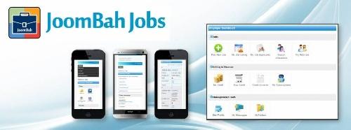 JoomBah Jobs 1.3.8