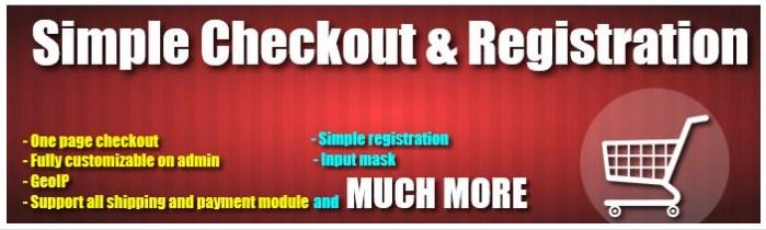 پرداخت و ثبت نام تک صفحه ای اپن کارت