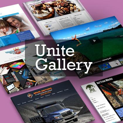 Unite Responsive Tile Gallery 1.1.0