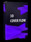 ماژول کاور سه بعدی و متحرک جوملا برای سایت های فیلم