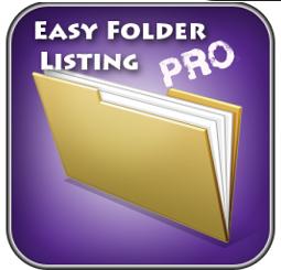 کامپوننت3.2.12  easy folder listing pro نمایش لیست پوشه های هاست جوملا