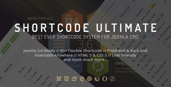 Shortcode Ultimate Pro 3.7.1