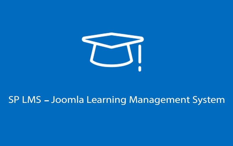افزونه SP LMS 2.4-سیستم مدیریت مراکز آموزشی و امتحانات در جوملا
