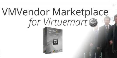 سیستم ایجاد فروشنده در ویرچومارت VmVendor 3.5.11