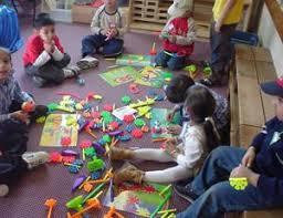 دانلود پاورپوینت  رشد اجتماعی در دوران کودکی  در 15 اسلاید