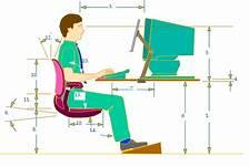 دانلود پاورپوینت  آرگونومی (مهندسی انسانی) -Ergonomics  )Human Factors Engineering)   در 44 اسلاید کاربردی و کاملا قابل ویرایش