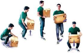 دانلود پاورپوینت  بلند کردن و حمل اشیاء  در 19 اسلاید کاربردی و کاملا قابل ویرایش
