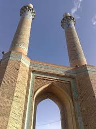 دانلود پاورپوینت  مناره ها در معماری اسلامی در 31 اسلاید کاربردی و کاملا قابل ویرایش