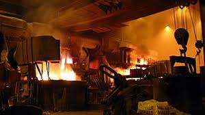 دانلود  پاورپوینت مواد و مصالح ساختمانی - فولاد