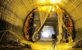 دانلود تحقیق کاربرد روش های چتر ی در تونل زنی در زمین های نرم