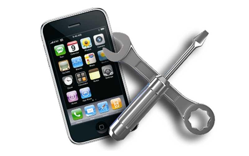 آموزش الکترونیک و تعمیر موبایل