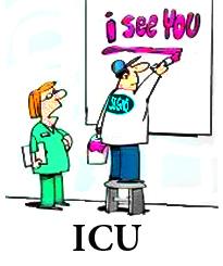 مقاله 100 صفحه ای با فرمت PDF در مورد بخش مراقبت های ویژه (ICU)