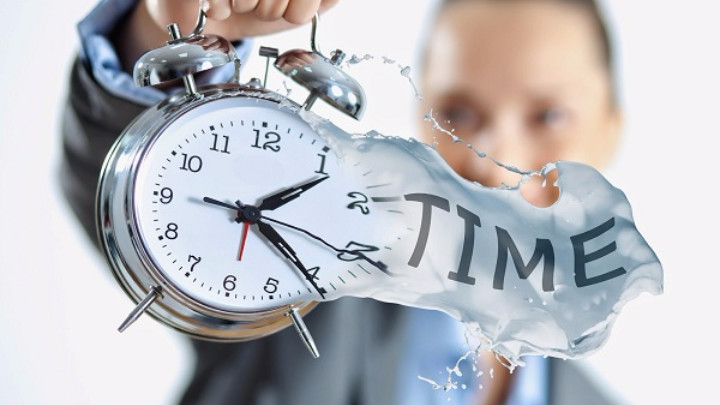 دانلود کتاب صوتی برایان تریسی / Brian Tracy  مدیریت کاربردی زمان
