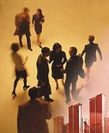 دانلود مقاله تاثیر رفتارهای شهروندی سازمانی کارکنان بر کیفیت خدمات