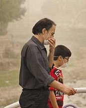 دانلود مقاله اثر آلودگی بر کیفیت زندگی