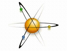دانلود مقاله علمی پیرامون اتم