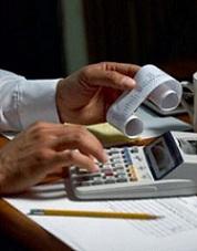 دانلود گزارش کارآموزی حسابداری در بانک