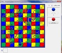 دانلود پروژه بازی مارپله با زبان سی شارپ و دو سورس متفاوت