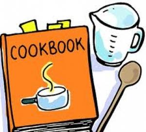 کتاب آشپزی تصویری